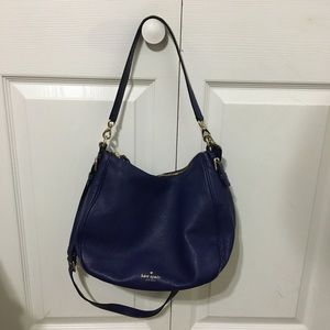 Kate Spade Cobble Hill Mylie Bag - Asilah Blue